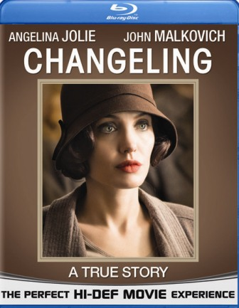 Angelina Jolie stars in Clint Eastwood's Changeling