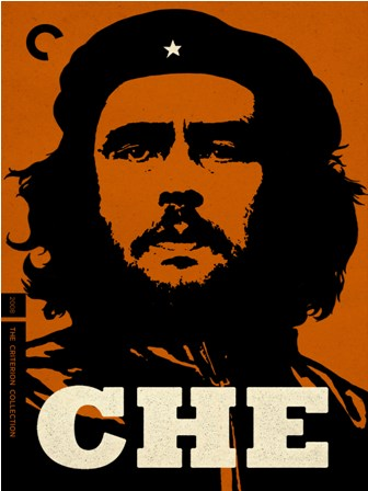 Che was released on Blu-ray and DVD on January 19th, 2010.