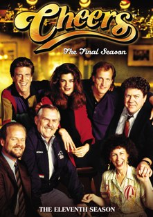 Cheers: The Final Season was released by Paramount Home Video on January 27th, 2009.