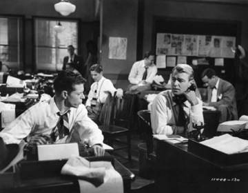 Lewis Allen's 1949 noir Chicago Deadline will screen Aug. 15 at the Music Box.