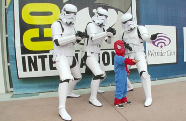 Worlds Collide in 'Comic-Con Episode IV: A Fan's Hope'