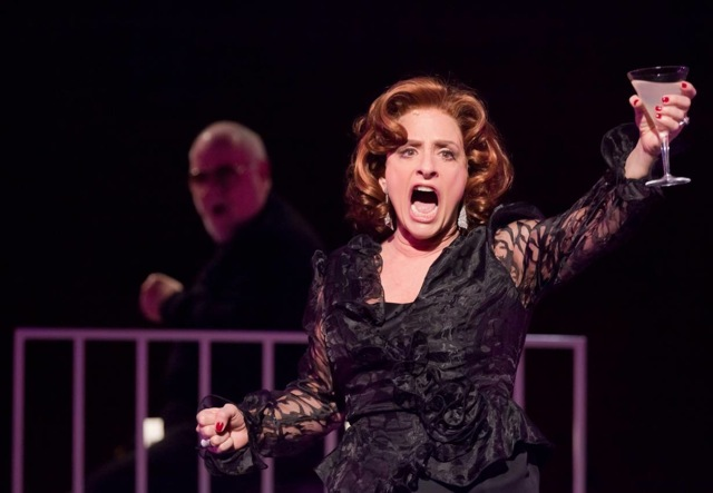 Patti LuPone brings down the house in Stephen Sondheim's Company.