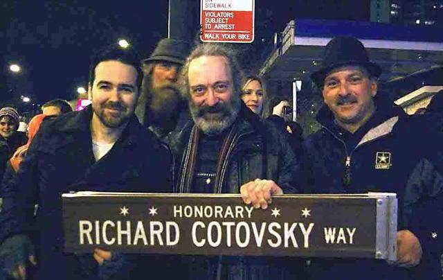Richard Cotovsky