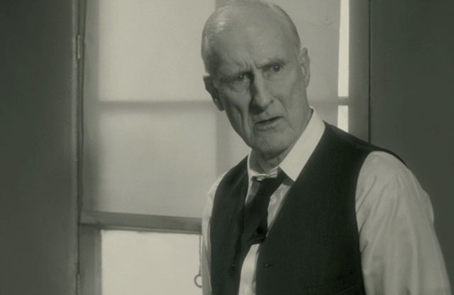 James Cromwell as Clifton in 'The Artist'