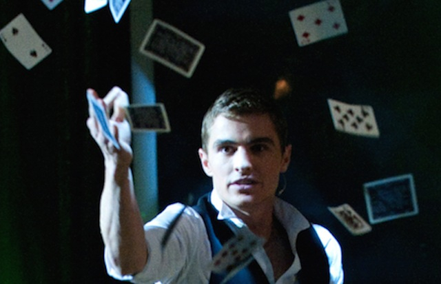 Interview: Dave Franco is Making Magic in 'Now You See Me 2' Dave Franco Superbad