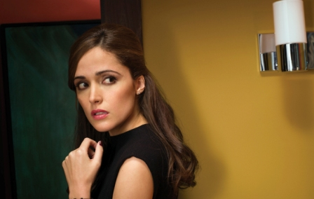Rose Byrne as Ellen Parsons on the season premiere of DAMAGES airing on Wednesday, Jan. 7 (10 pm e/p) on FX.