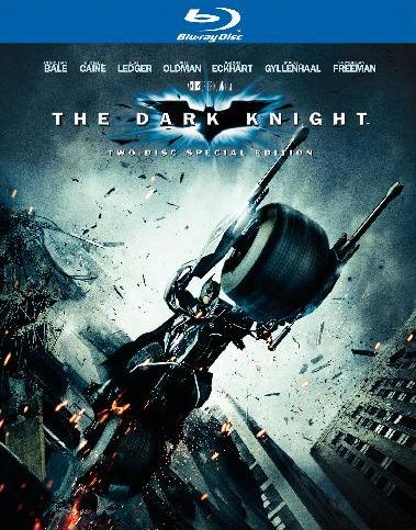 The Dark Knight is available on DVD/Blu-Ray on December 9, 2008