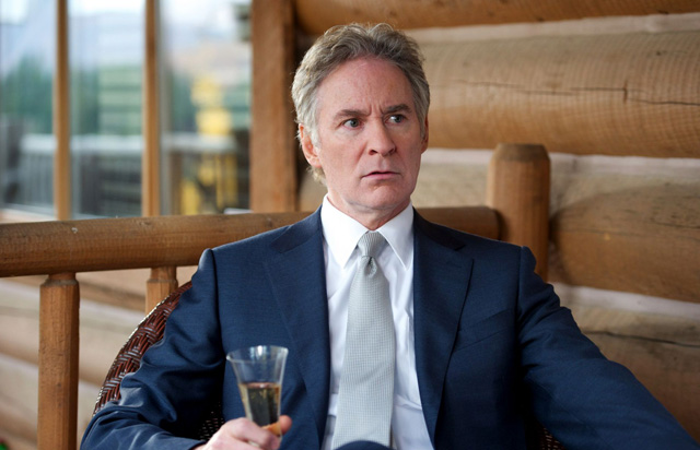 Kevin Kline (Joseph) is Naturally Skeptical  in 'Darling Companion'