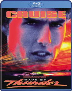 Days of Thunder is available on Blu-Ray from Paramount on December 30, 2008.