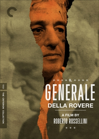 Il Generale Della Rovere was released by The Criterion Collection on March 31st, 2009.