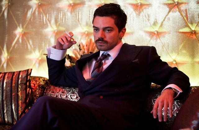 Dominic Cooper Portrays Uday Hussein and Latif Yahia in 'The Devil's Double'
