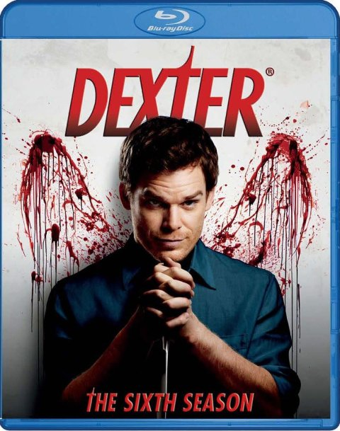 Dexter: The Sixth Season was released on Blu-ray and DVD on August 14th, 2012