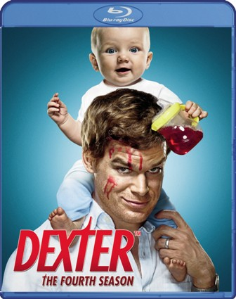 Dexter: The Fourth Season was released on Blu-ray and DVD on August 17th, 2010