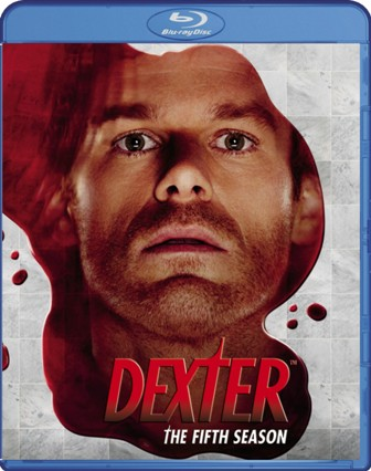 Dexter: The Fifth Season will be released on Blu-ray and DVD on August 16th, 2011