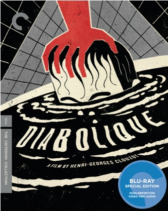 Diabolique was released on Blu-Ray and DVD on May 17, 2011