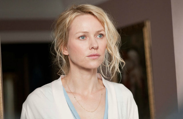 The Neighbor: Naomi Watts as Ann in 'Dream House'