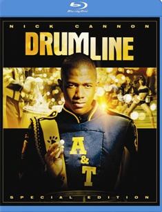 Drumline Blu-Ray