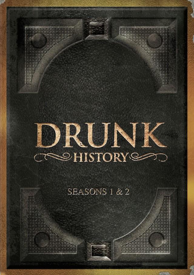"""""""Drunk"""