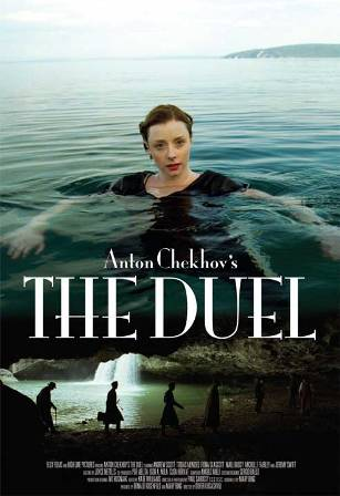 Anton Chekhov's The Duel was released on Blu-Ray and DVD on May 24, 2011.