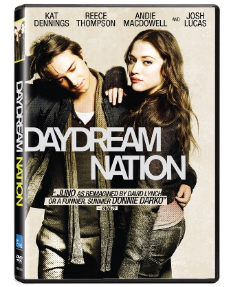 Daydream Nation was released on Blu-Ray and DVD on May 17, 2011.