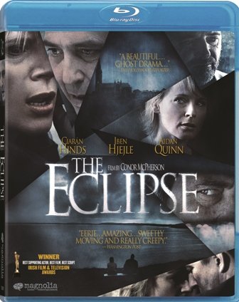 The Eclipse was released on Blu-Ray and DVD on June 29th, 2010.