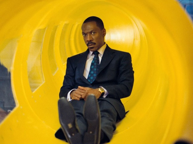 Eddie Murphy in 'Imagine That'
