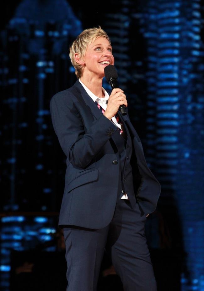 """Ellen's Somewhat Special Special"""" target="