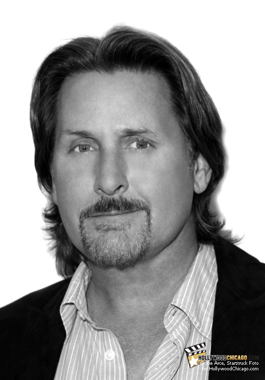 Emilio Estevez news, gossip, photos of Emilio Estevez, Emilio Estevez 2011.