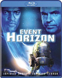 Event Horizon is available on Blu-Ray from Paramount on December 30, 2008.