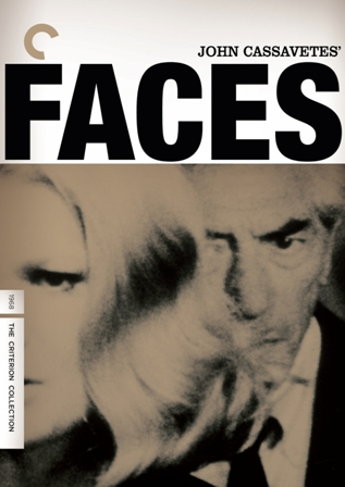 Faces was released on DVD on February 17th, 2009.