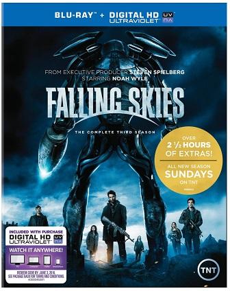 Falling Skies: Season Three