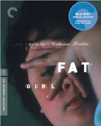 Fat Girl was released on Blu-Ray on May 3, 2011.