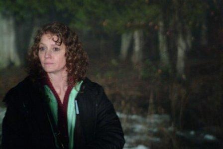 Melissa Leo stars in Courtney Hunt's Frozen River.