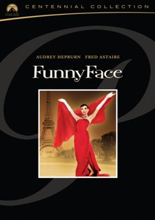 Funny Face was released by Paramount on January 13th, 2009.