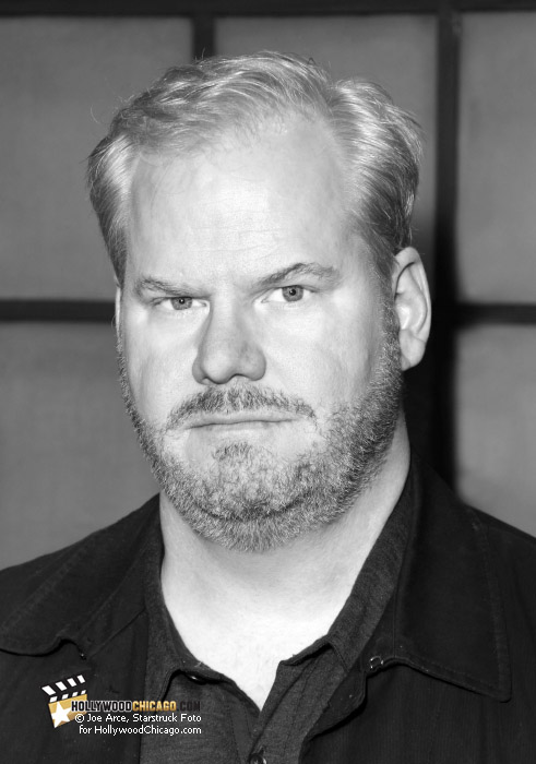 Jim Gaffigan for his book, 'Dad is Fat'