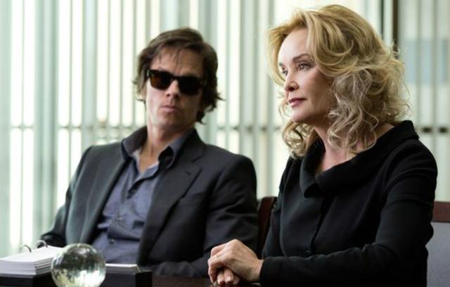 Mark Wahlberg, Jessica Lange