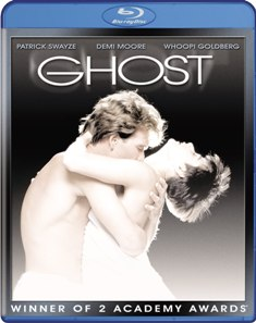 Ghost is available on Blu-Ray from Paramount on December 30, 2008.