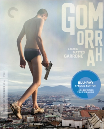 Gomorrah was released on Blu-Ray and DVD on November 24th, 2009.