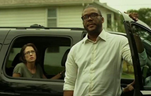Carrie Coon, Tyler Perry