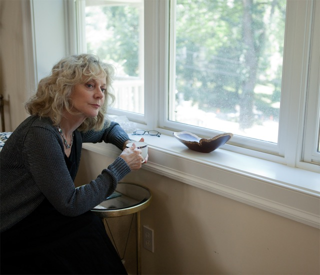Blythe Danner stars in Todd Louiso's Hello I Must Be Going.