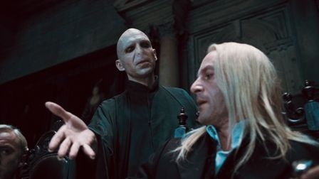 Harry Potter and the Deathly Hallows: Part 1 was released on Blu-Ray and DVD on April 15, 2011