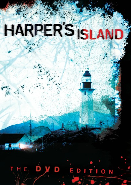 Harper's Island: The DVD Edition was released on DVD on September 8th, 2009.