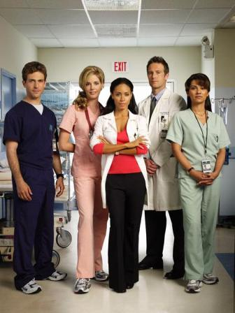 David Julian Hirsh, Christina Moore, Jada Pinkett Smith, Michael Vartan, Suleka Mathew.