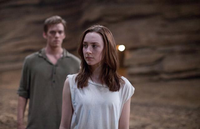 Saoirse Ronan, Max Irons