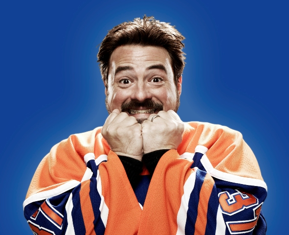 Kevin Smith - Spoilers