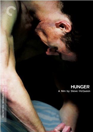 Hunger was released on Blu-Ray and DVD on February 16th, 2010.
