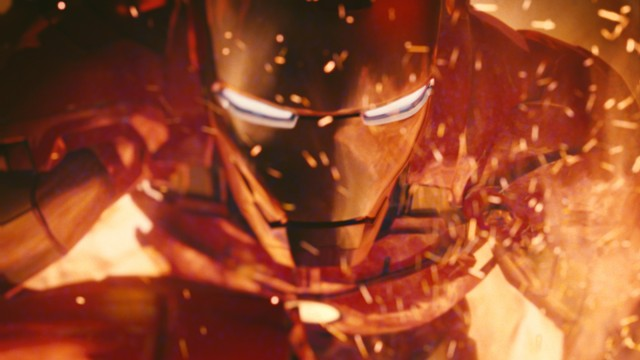 Iron Man 2 was released on Blu-ray and DVD on September 28th, 2010