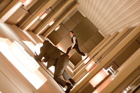 Inception was released on Blu-Ray and DVD on December 7th, 2010.