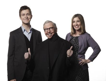 Ebert Presents At the Movies premieres Friday, Jan. 21 at 8:30 CST on PBS.