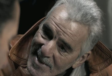 Dennis Farina in 'The Last Rites of Joe May'